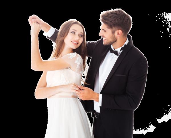 Hochzeitstanz lernen zuhause