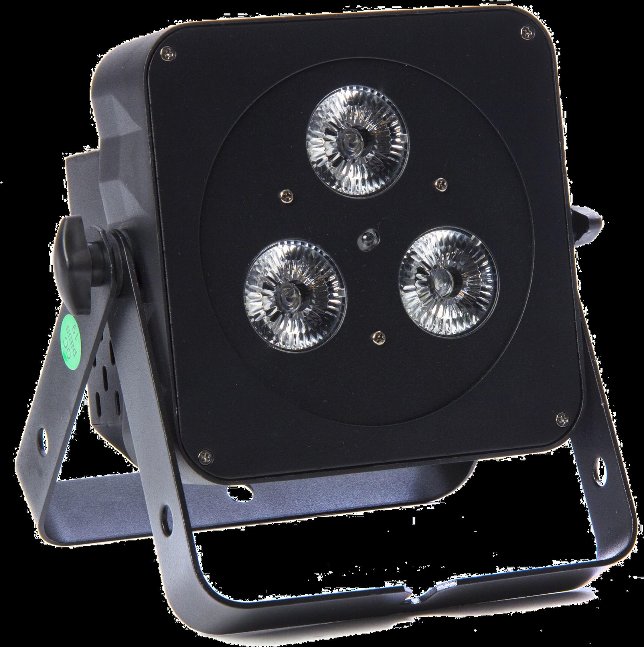 LED Flat-PAR Scheinwerfer